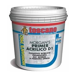 MORGAN'S PRIMER ACRILICO D1