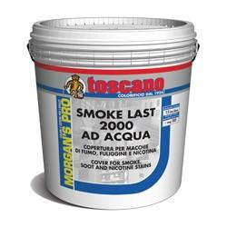 SMOKE LAST 2000 AD ACQUA COPERTURA PER MACCHIE DI FUMO