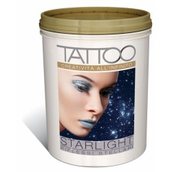 TATTO STARLIGHT FINITURA BRILLANTE