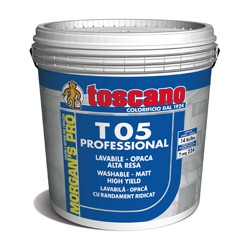 T 05 PROFESSIONAL