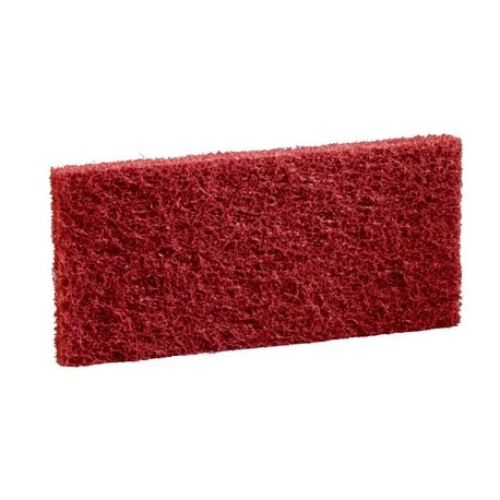 TAMPONE ROSSO 3M