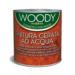 WOODY FINITURA CERATA AD ACQUA CON FILTRI U.V.