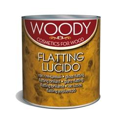 WOODY FLATTING A SOLVENTE LUCIDO CON FILTRI U.V.
