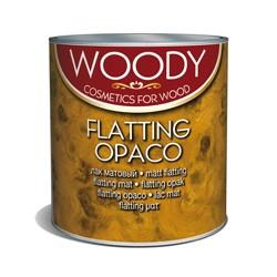 WOODY FLATTING A SOLVENTE OPACO CON FILTRI U.V.