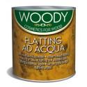 WOODY FLATTING AD ACQUA LUCIDA CON FILTRI U.V.